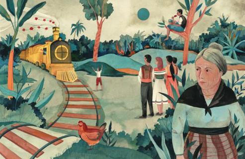 Resumen de Cien años de soledad (García Márquez