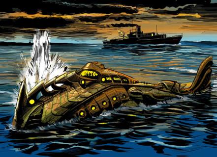 Resumen De Veinte Mil Leguas De Viaje Submarino Julio Verne Resumende Net