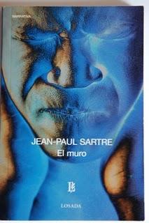 El muro (Sartre)